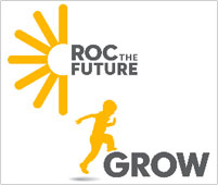 Connect with GROW Rochester